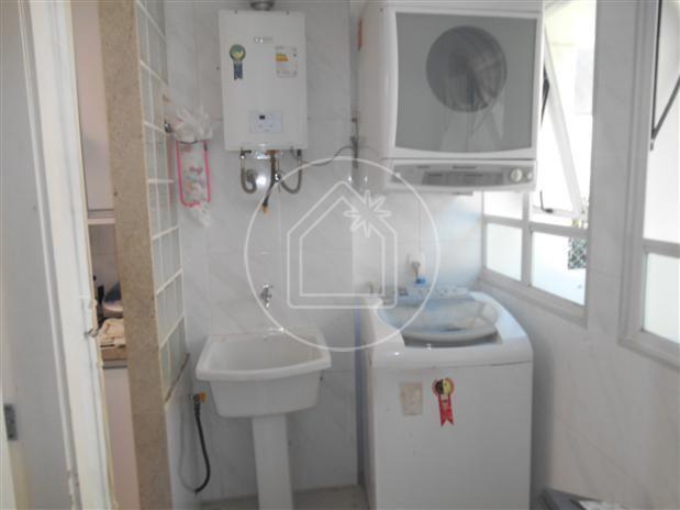 Apartamento à venda com 2 dormitórios em Botafogo, Rio de janeiro cod:822926 - Foto 14
