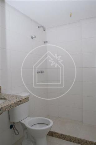 Apartamento à venda com 2 dormitórios em Botafogo, Rio de janeiro cod:827348 - Foto 8