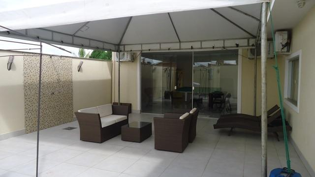 Samuel Pereira oferece: Casa RK 3 Suites 1ª Rua Sobradinho Nova Moderna Finíssimo Acabamen - Foto 20