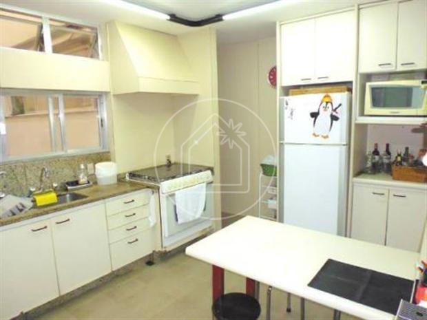 Apartamento à venda com 4 dormitórios em Ipanema, Rio de janeiro cod:759739 - Foto 17
