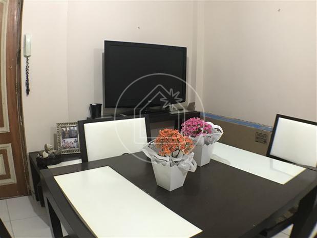 Apartamento à venda com 3 dormitórios em Portuguesa, Rio de janeiro cod:832275 - Foto 8