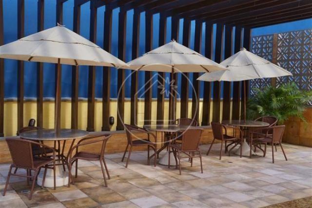 Loft à venda com 1 dormitórios em Meireles, Fortaleza cod:818316 - Foto 10