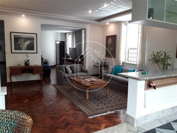 Apartamento à venda com 4 dormitórios em Flamengo, Rio de janeiro cod:828553 - Foto 4