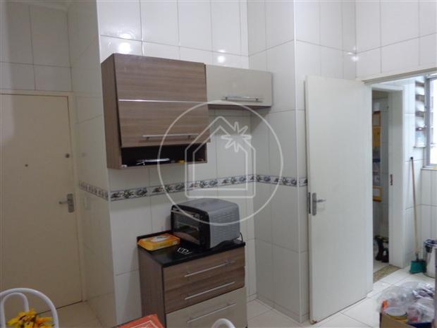 Apartamento à venda com 2 dormitórios em Tauá, Rio de janeiro cod:805190 - Foto 3