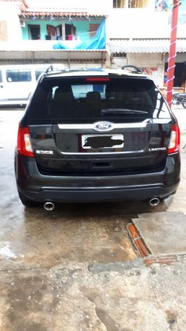 Ford Edge v6 3.5 Limited 2012