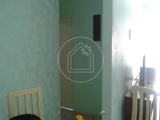 Apartamento à venda com 3 dormitórios em Taquara, Rio de janeiro cod:716914 - Foto 9