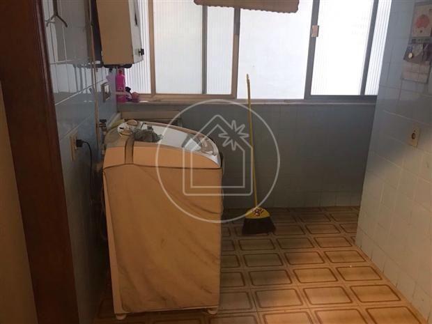 Apartamento à venda com 3 dormitórios em Tijuca, Rio de janeiro cod:804279 - Foto 11