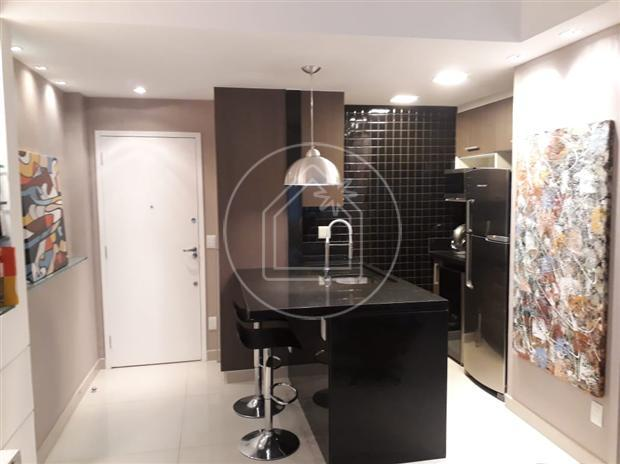 Apartamento à venda com 1 dormitórios em Ipanema, Rio de janeiro cod:833776