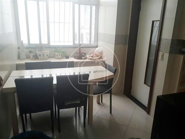 Apartamento à venda com 4 dormitórios em Ipanema, Rio de janeiro cod:815916 - Foto 13
