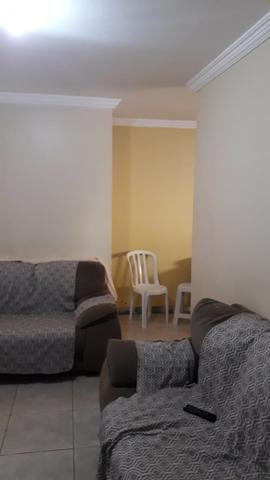 Linda casa de 3 quartos 1 suite laje, aceita financiamento caixa - Foto 4
