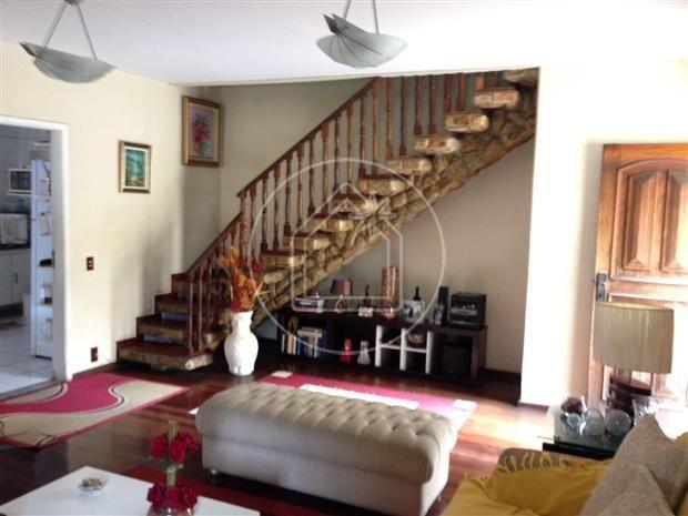 Casa de condomínio à venda com 4 dormitórios em Taquara, Rio de janeiro cod:819040 - Foto 7