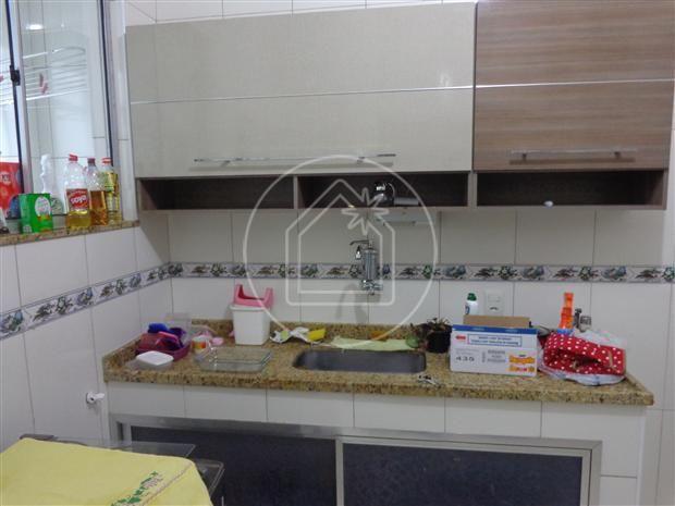 Apartamento à venda com 2 dormitórios em Tauá, Rio de janeiro cod:805190 - Foto 4