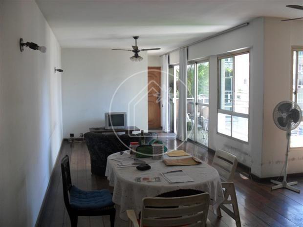 Apartamento à venda com 4 dormitórios em Copacabana, Rio de janeiro cod:819720 - Foto 3