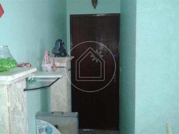 Apartamento à venda com 3 dormitórios em Taquara, Rio de janeiro cod:716914 - Foto 8