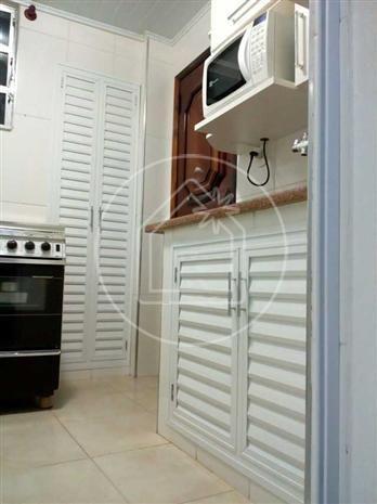 Apartamento à venda com 3 dormitórios em Moneró, Rio de janeiro cod:803008 - Foto 17