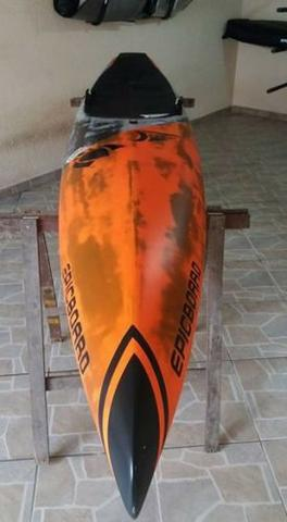 Prancha Sup Stand Up Race Full Carbon
