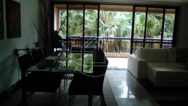Apartamento à venda com 4 dormitórios em Jardim guanabara, Rio de janeiro cod:837665 - Foto 4