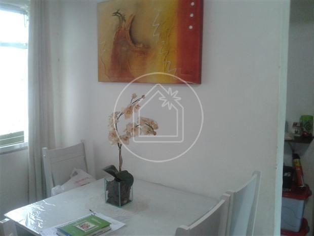 Apartamento à venda com 2 dormitórios em Cidade de deus, Rio de janeiro cod:742828 - Foto 18