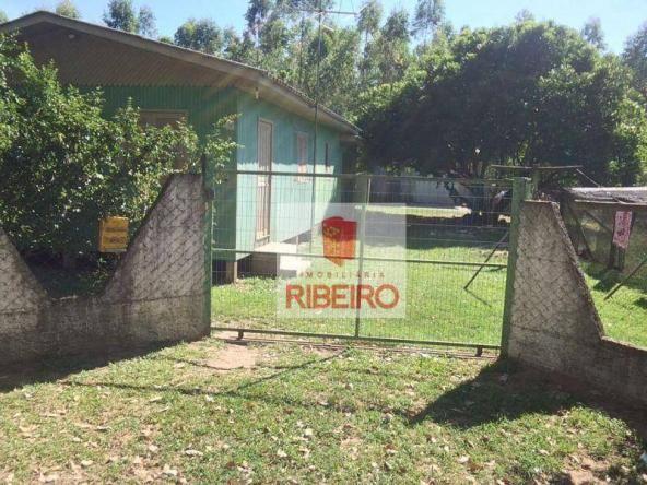 Casa residencial à venda, Caverazinho, Araranguá. - Foto 3