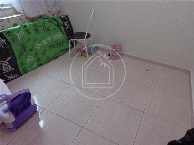 Apartamento à venda com 2 dormitórios em Tauá, Rio de janeiro cod:805190 - Foto 8