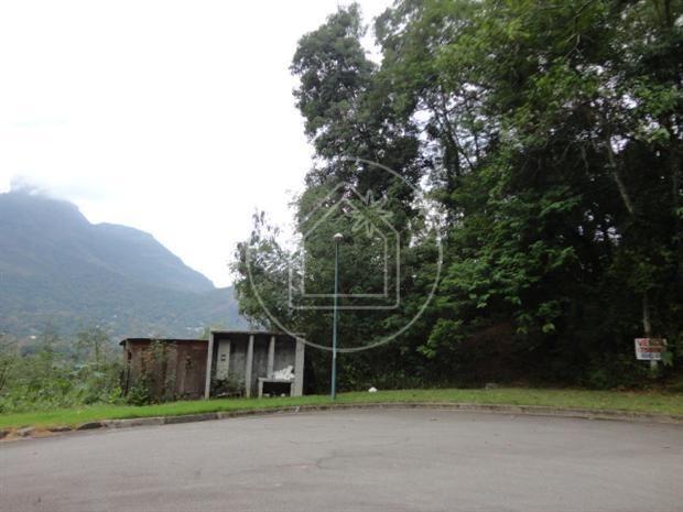 Terreno à venda em Barra da tijuca, Rio de janeiro cod:771399 - Foto 2