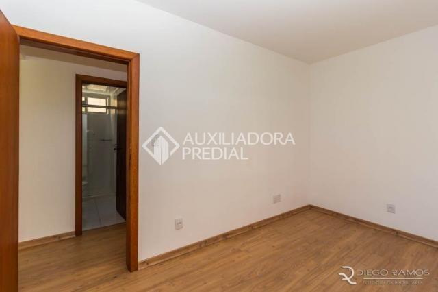 Apartamento para alugar com 2 dormitórios em Camaquã, Porto alegre cod:279181 - Foto 13