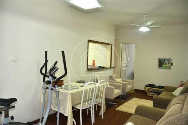 Apartamento à venda com 3 dormitórios em Jardim guanabara, Rio de janeiro cod:800748 - Foto 5