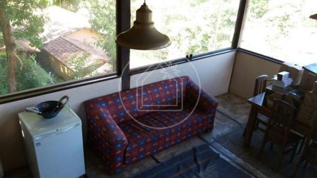 Casa à venda com 4 dormitórios em Itaipava, Petrópolis cod:788931 - Foto 11