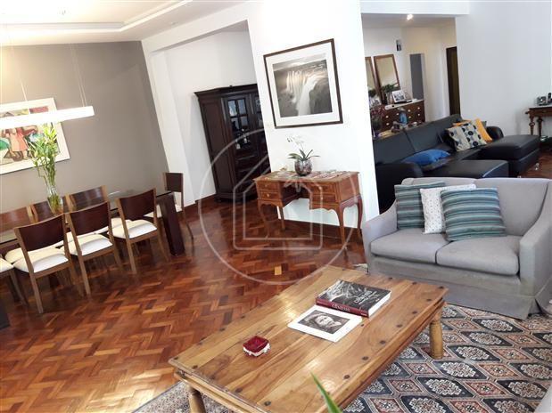 Apartamento à venda com 4 dormitórios em Flamengo, Rio de janeiro cod:828553 - Foto 5