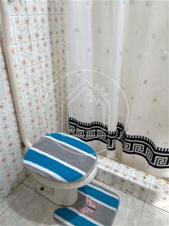 Apartamento à venda com 2 dormitórios em Moneró, Rio de janeiro cod:832326 - Foto 5