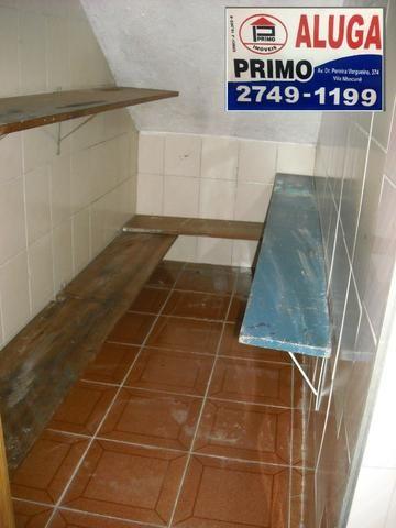 L441 Casa Jardim Brasilia - aceita depósito caução - Foto 8