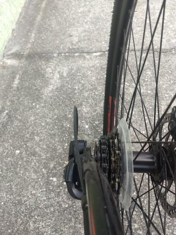 Bicicleta vtr aro 29