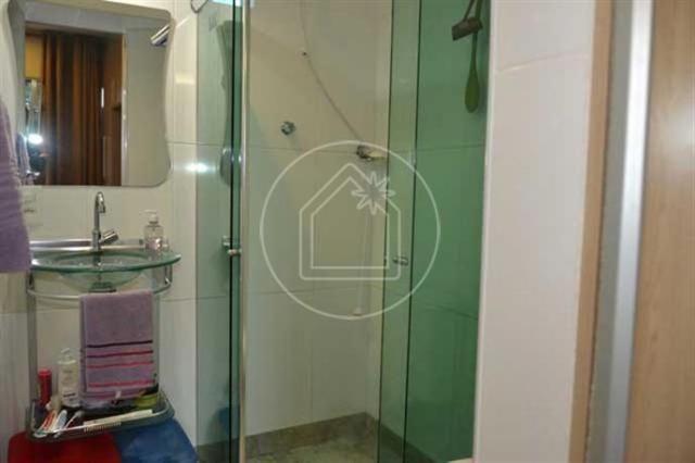 Apartamento à venda com 3 dormitórios em Jardim guanabara, Rio de janeiro cod:800748 - Foto 16