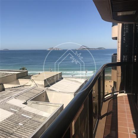 Loft à venda com 2 dormitórios em Ipanema, Rio de janeiro cod:833886 - Foto 16
