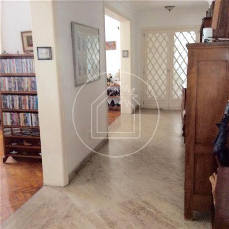 Apartamento à venda com 5 dormitórios em Copacabana, Rio de janeiro cod:267685 - Foto 2