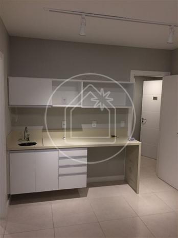 Apartamento à venda com 2 dormitórios em São conrado, Rio de janeiro cod:828606 - Foto 4