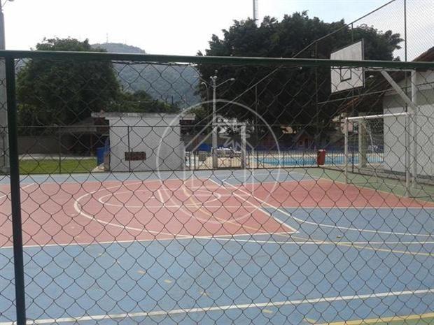 Apartamento à venda com 3 dormitórios em Taquara, Rio de janeiro cod:716914 - Foto 16