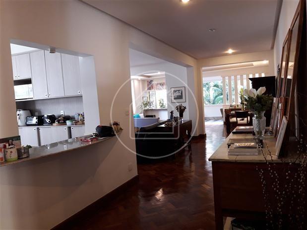 Apartamento à venda com 4 dormitórios em Flamengo, Rio de janeiro cod:828553 - Foto 6
