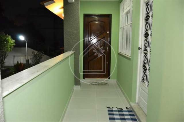 Apartamento à venda com 3 dormitórios em Jardim guanabara, Rio de janeiro cod:800748 - Foto 20