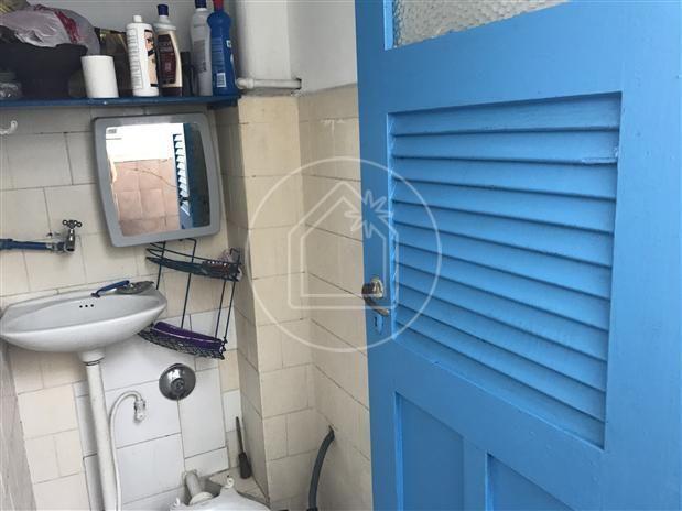 Apartamento à venda com 3 dormitórios em Copacabana, Rio de janeiro cod:791164 - Foto 20