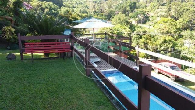 Casa à venda com 4 dormitórios em Itaipava, Petrópolis cod:788931 - Foto 17