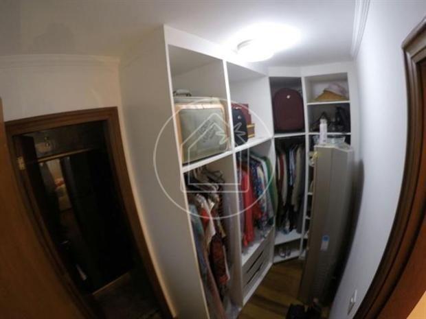 Apartamento à venda com 4 dormitórios em Jardim guanabara, Rio de janeiro cod:743156 - Foto 14