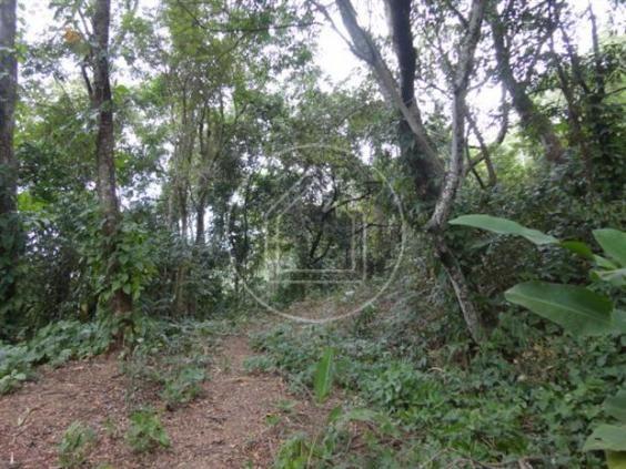 Terreno à venda em Barra da tijuca, Rio de janeiro cod:771399