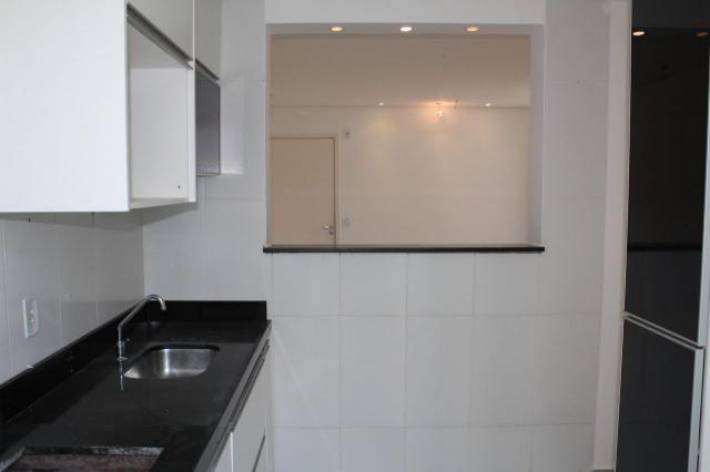 Buritis: 3 quartos, elevador, vaga livre coberta, lazer e ótimo preço. - Foto 6