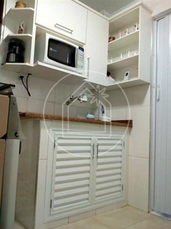 Apartamento à venda com 3 dormitórios em Moneró, Rio de janeiro cod:803008 - Foto 18