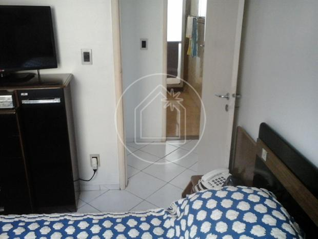 Apartamento à venda com 2 dormitórios em Jardim guanabara, Rio de janeiro cod:797671 - Foto 15