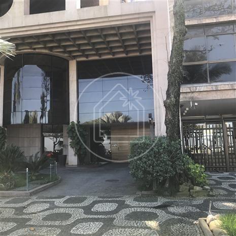 Loft à venda com 2 dormitórios em Ipanema, Rio de janeiro cod:833886 - Foto 3