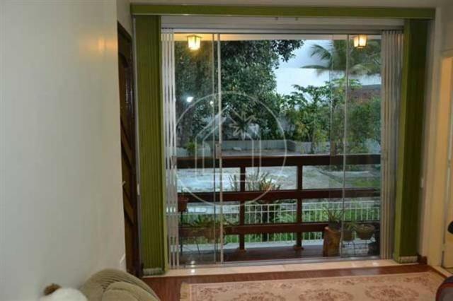 Apartamento à venda com 3 dormitórios em Jardim guanabara, Rio de janeiro cod:800748 - Foto 2