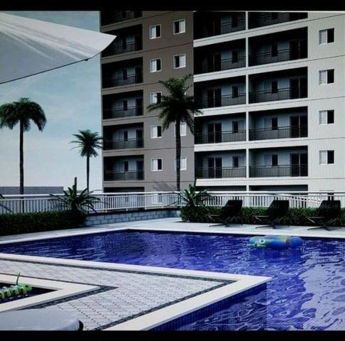 Parque Estação Gianetti Condomínio Clube 2 Doms 50m² - Foto 5