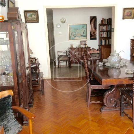 Apartamento à venda com 5 dormitórios em Copacabana, Rio de janeiro cod:267685 - Foto 5